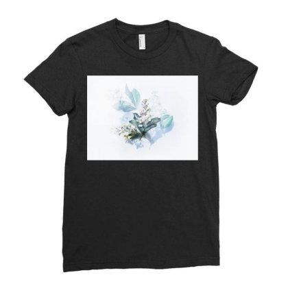 Flow,jupiter,whale, T-shirt Heart, Home T-shirt, T-shirt, Ladies Fitted T-shirt Designed By Murat