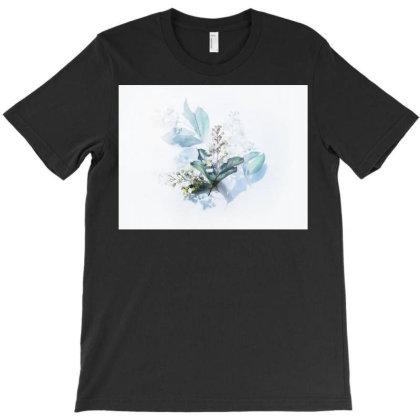 Flow,jupiter,whale, T-shirt Heart, Home T-shirt, T-shirt, T-shirt Designed By Murat
