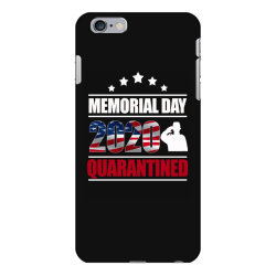 memorial day 2020 quarantine iPhone 6 Plus/6s Plus Case   Artistshot