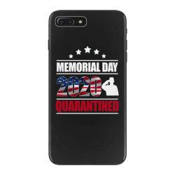 memorial day 2020 quarantine iPhone 7 Plus Case   Artistshot
