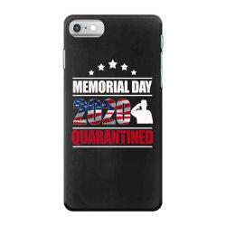 memorial day 2020 quarantine iPhone 7 Case   Artistshot