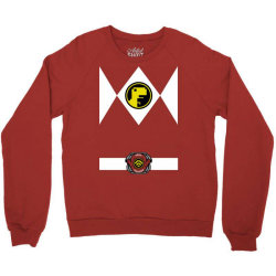 Geek Ranger! Crewneck Sweatshirt | Artistshot