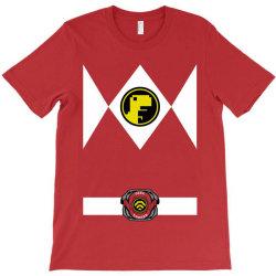 Geek Ranger! T-Shirt | Artistshot