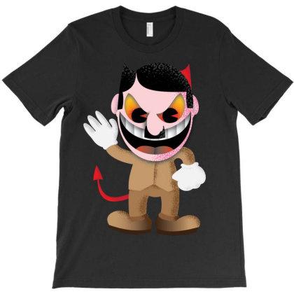 The Same Old Politics T-shirt Designed By Codornabird