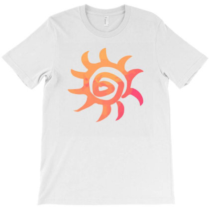 Sunshine T-shirt Designed By Designsbymallika