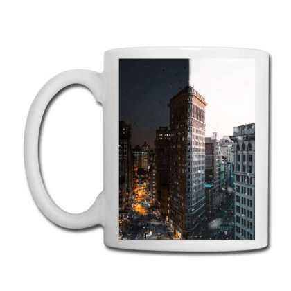 Building Coffee Mug Designed By Keremcgrc