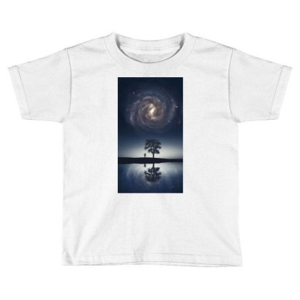 Lovers Toddler T-shirt Designed By Yasinylcu