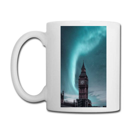 Clock Tower Coffee Mug Designed By Yasinylcu