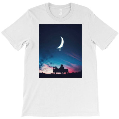 Lover T-shirt Designed By Yasinylcu