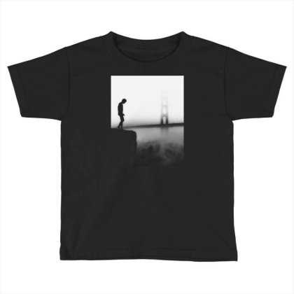 Fog Toddler T-shirt Designed By Yasinylcu
