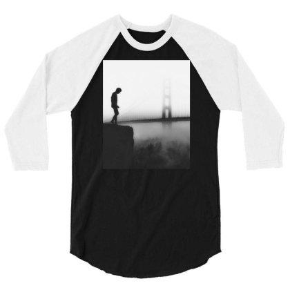 Fog 3/4 Sleeve Shirt Designed By Yasinylcu