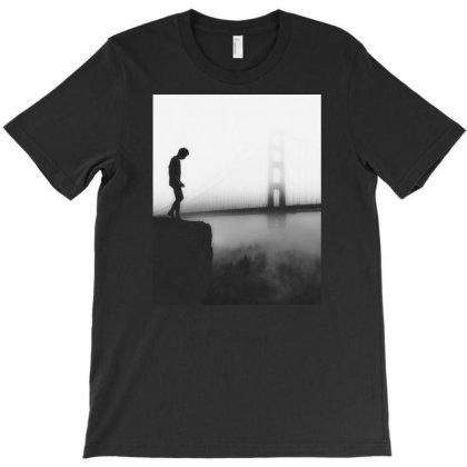 Fog T-shirt Designed By Yasinylcu