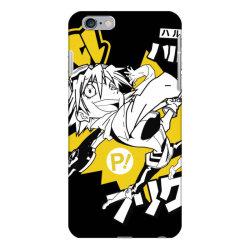 FLCL iPhone 6 Plus/6s Plus Case | Artistshot