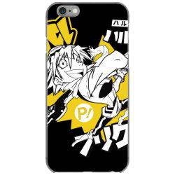 FLCL iPhone 6/6s Case | Artistshot