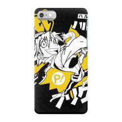 FLCL iPhone 7 Case | Artistshot
