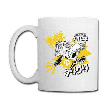 Flcl Coffee Mug Designed By Paísdelasmáquinas