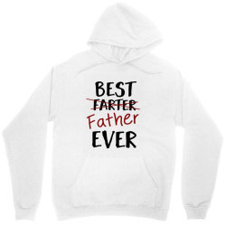 father'sday gift   best father ever Unisex Hoodie | Artistshot