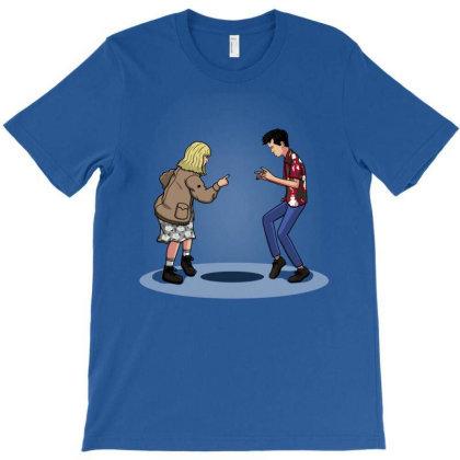 Pulp F***! T-shirt Designed By Raffiti