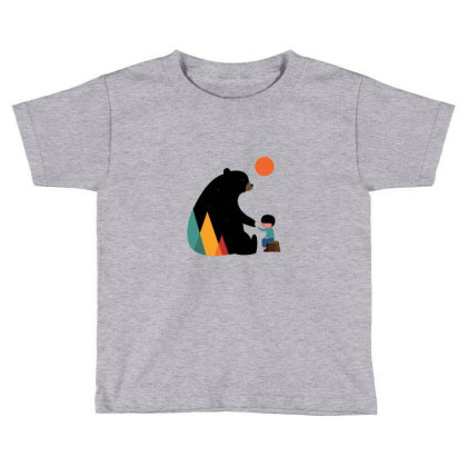 Promise Toddler T-shirt Designed By Asatya