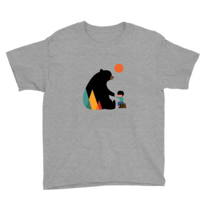 Promise Youth Tee Designed By Asatya