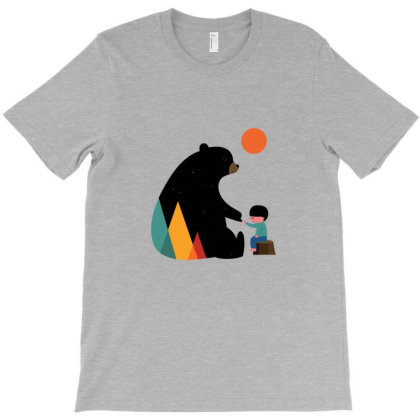 Promise T-shirt Designed By Asatya