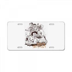 Africa License Plate | Artistshot