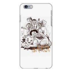 Africa iPhone 6 Plus/6s Plus Case | Artistshot