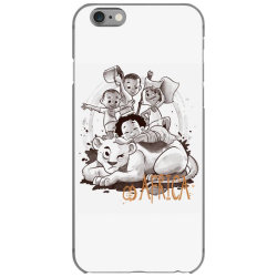 Africa iPhone 6/6s Case | Artistshot
