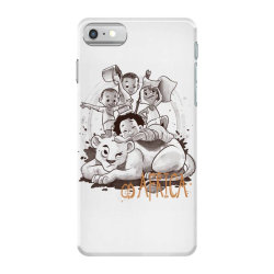 Africa iPhone 7 Case | Artistshot