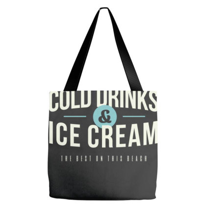 A Wide Range Of Cold Drinks And Ice Cream Tote Bags Designed By Estore
