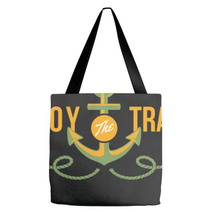 Enjoy The Travel Tote Bags Designed By Estore