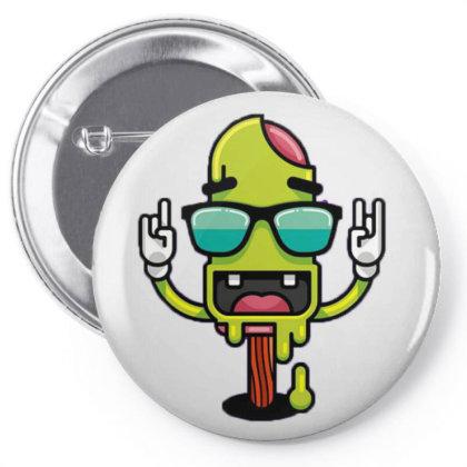 Tekila Pin-back Button Designed By Xanni-pixel