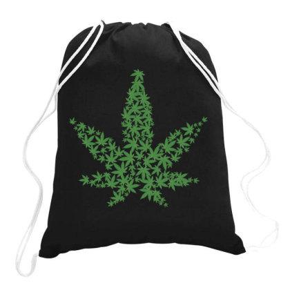 Marijuana Drawstring Bags Designed By Estore