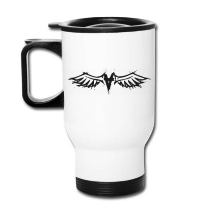 Angel Travel Mug Designed By Estore