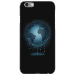 Water for Life iPhone 6/6s Case | Artistshot