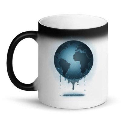 Water For Life Magic Mug Designed By Saqman