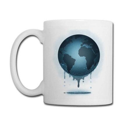Water For Life Coffee Mug Designed By Saqman