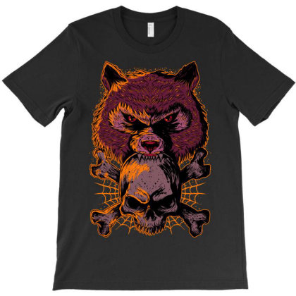 Fearless T-shirt Designed By Kranxdesign