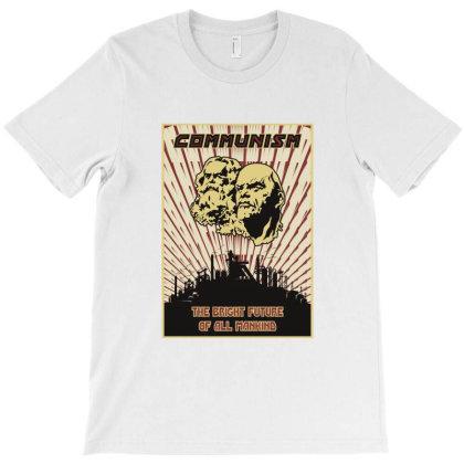 Communism T-shirt Designed By Estore