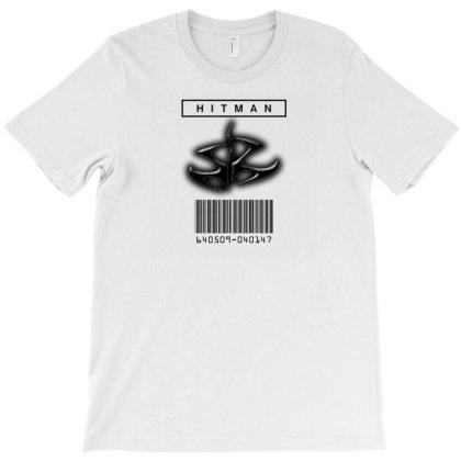 Hitman T-shirt Designed By Mircus