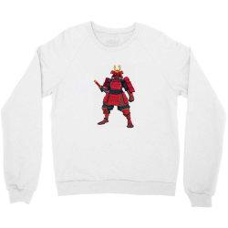Samurai, ninja, skull Crewneck Sweatshirt | Artistshot