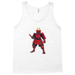 Samurai, ninja, skull Tank Top | Artistshot