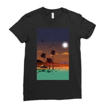 C Users Hp Desktop New Folder Digiarenew Ladies Fitted T-shirt Designed By Sajan1703