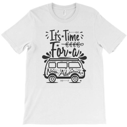 Travel Lettering T-shirt Designed By Komodo Dragon