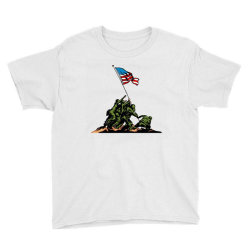 Memorial Day 2020 Youth Tee Designed By Kakashop