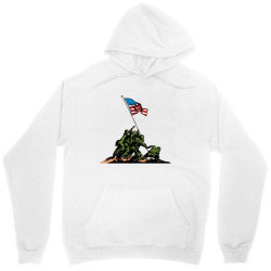 Memorial Day 2020 Unisex Hoodie Designed By Kakashop