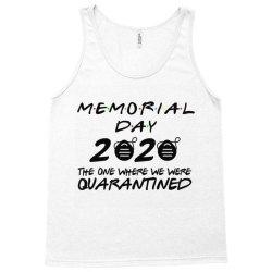 memorial day 2020 Tank Top | Artistshot