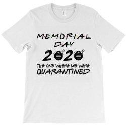 memorial day 2020 T-Shirt | Artistshot