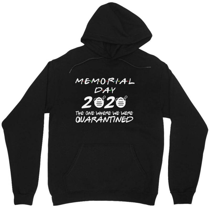 Memorial Day 2020 Unisex Hoodie | Artistshot