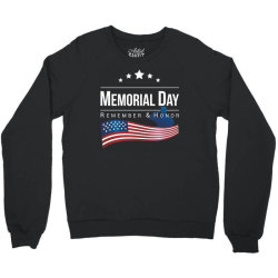 memorial day 2020 Crewneck Sweatshirt | Artistshot